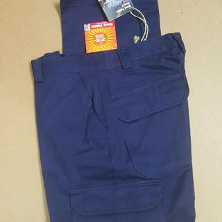 Hard Yakka Work Pants Variety Of Sizes