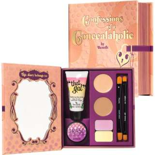 BENEFIT Confession of A Concealaholic
