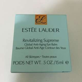 Estée Lauder Revitalizing Supreme Eye Cream