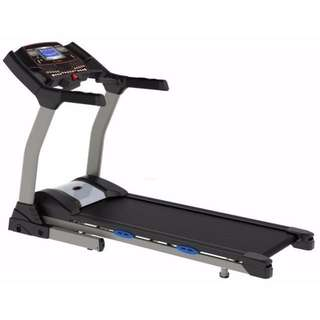 3.0HP Power Treadmill (Preloved)