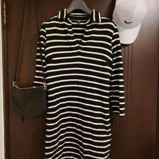 Uniqlo女裝洋裝