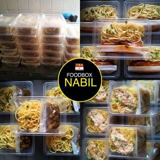 FoodBoxDelivery KL