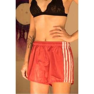 Footy Shorts