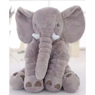 大象枕頭 關穎同款 baby枕 costco枕