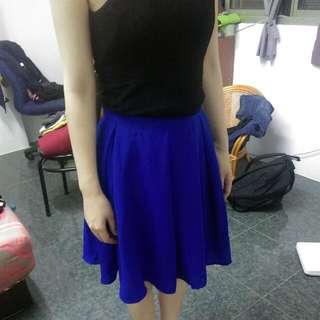 Starmimi 傘狀 圓裙