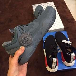 Nike Zoom Kobe 7 FTB(全新