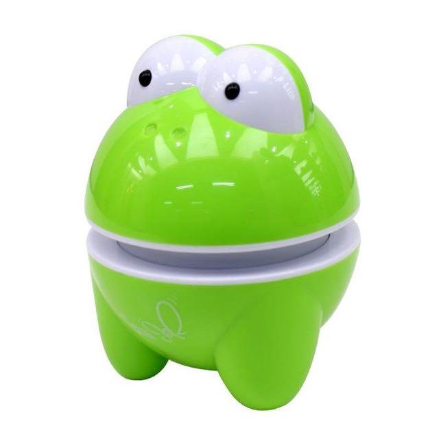 香港諾嘉-多功能迷你小型按摩器 青蛙王子按摩器