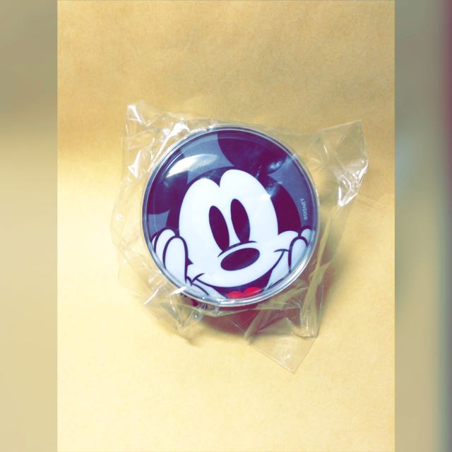 全新✨ Disney Mickey Mouse 零錢包 米老鼠