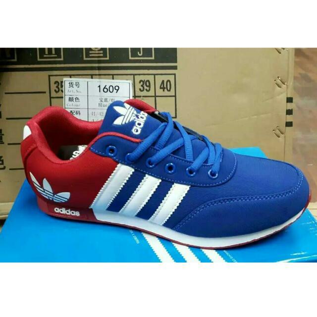Adidas Samba Neo Sport Shoes, Sports on Carousell
