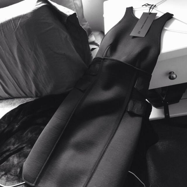Alexander Wang {H&M} New DressHOLD