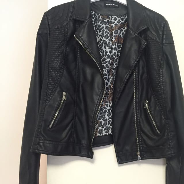 Brand New Ladies Jacket Size 12