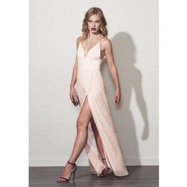 Fame & Partners Sz 10 Dress