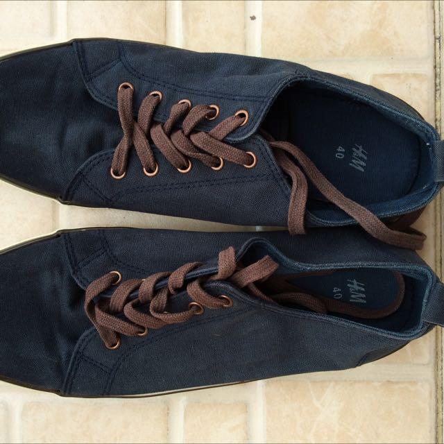 H & M Shoes Original Size 40