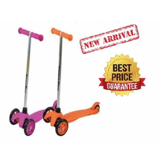 Kids scooter / Kids kick scooter / kick scooter / 3 wheels scooter / 3wheels kick scooter / Value for money / Kick bike / Kids Sport / Scooter / Scooting / Kids outdoor sports / Kids Toy