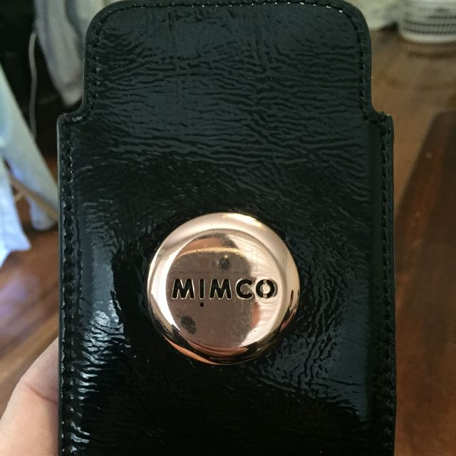 Mimco iPhone 6 Pouch