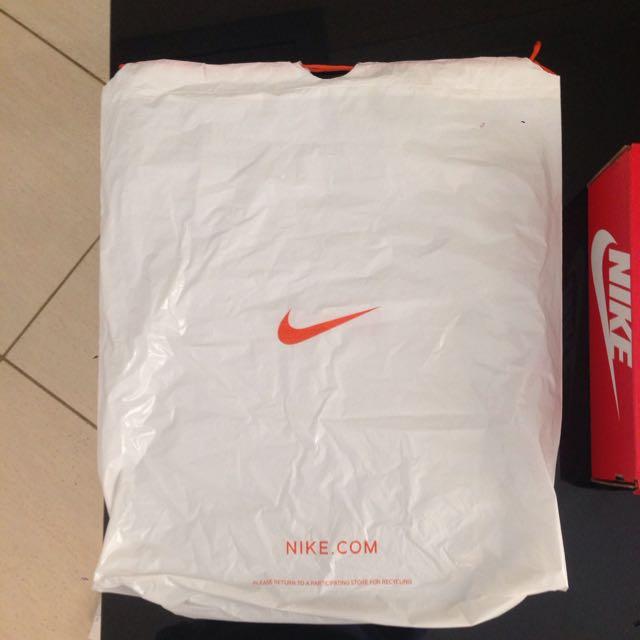Nike Purchase Bag