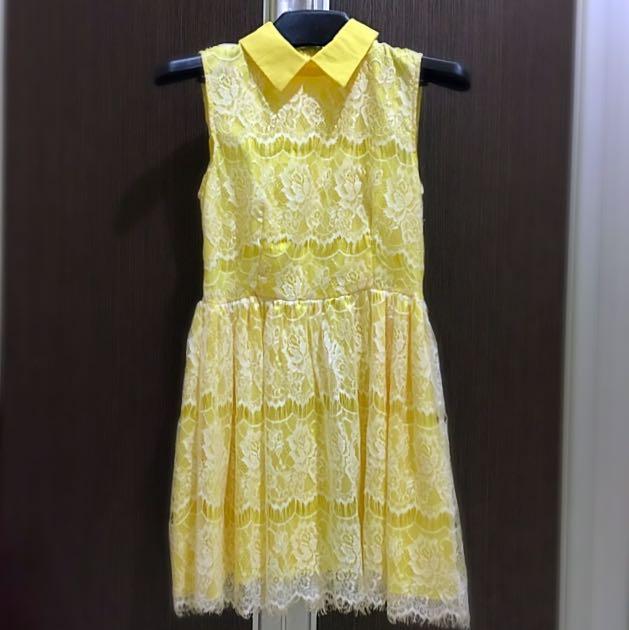 Sunny Shine Dress