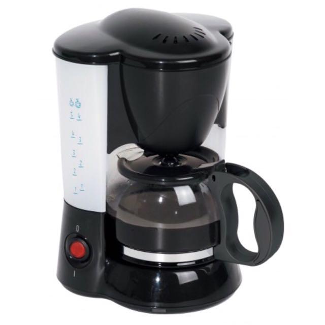 Used American Home Coffee Maker