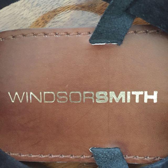 Windsor Smith Sandals (hardly Worn) Size: 8