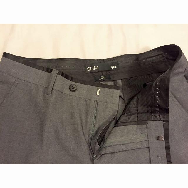 yd Formal Pants