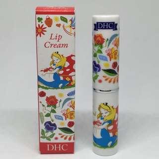 愛麗絲 護唇膏 日本DHC 限定