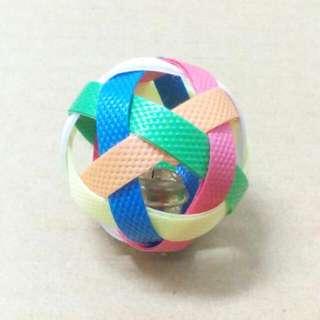 【贈品】鈴鐺球