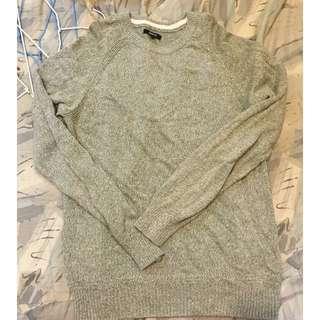 韓國潮牌SPAO 針織毛衣(XL)