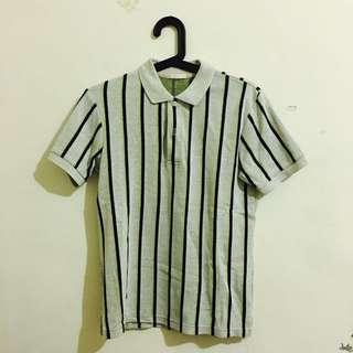 【全新】GU Polo衫