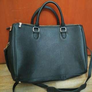 Zara Basic Bag (Laptop Documents)
