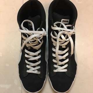 PUMA 休閒鞋(保留中,待匯款)