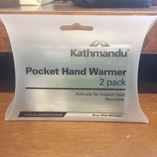 Katmandu Pocket Hand Warmer