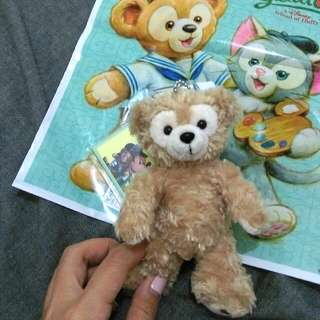 (全新)Duffy 達菲 DisneySea