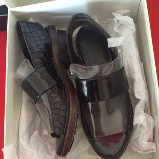 3.1 Philip lim Darwin Loafers