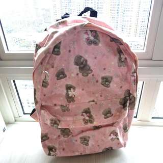 (PENDING) Ladies/Girls Backpack