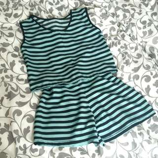 Cute Stripes Set