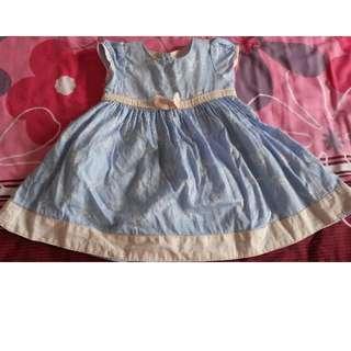 Dresses from pumpkin patch