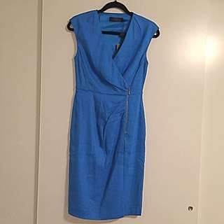 David Lawrence Dress
