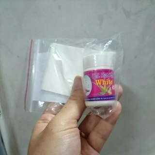 泰國粉刺貼