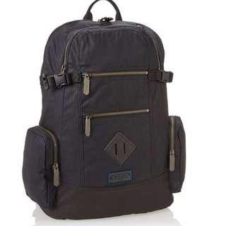 Lesportsac 9925 Q014 全新專櫃正品 Tahoe Backpack 緩衝質感後背包 ~復古黑 現貨(7839)  vv包 vv9898