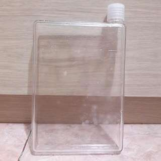 Secondhand A5 Memo Bottle 750ml