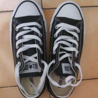 All☆Star鞋