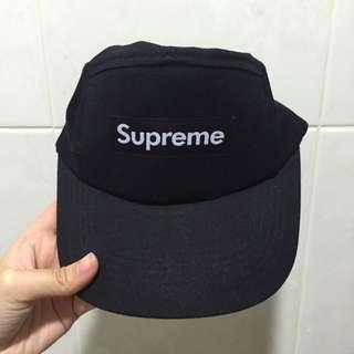 Supreme 帽子
