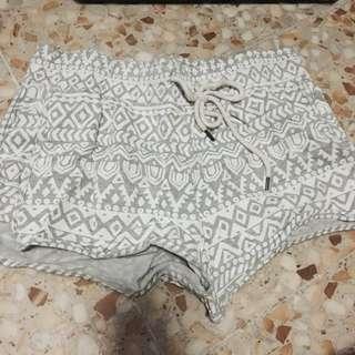 Cotton On Pj Tribal Shorts