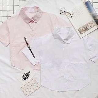 Collar Shirt (preorder)
