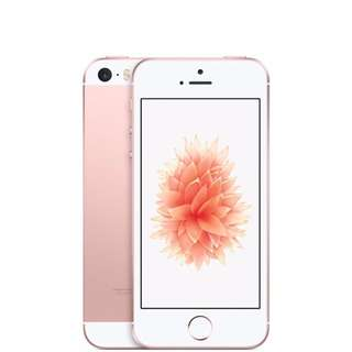 Iphone SE 64gb - Rose Gold (Reserved)