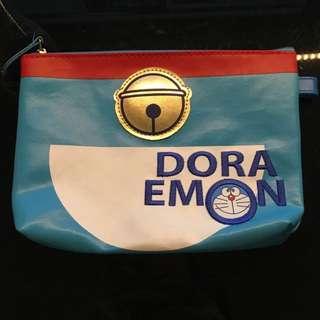 Doraemon 多啦A夢 多用途袋