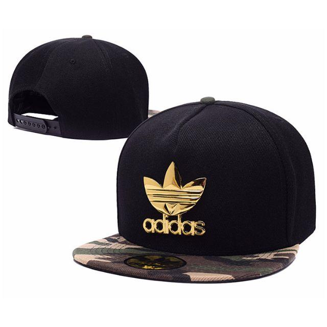 Adidas Black with Greem Camouflage Baseball Straight Brim Snapback Cap Hat  Caps Hats d4a48e3a676