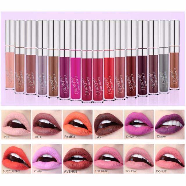 Brand NEW - Colourpop Ultra Mate Liquid Lipstick