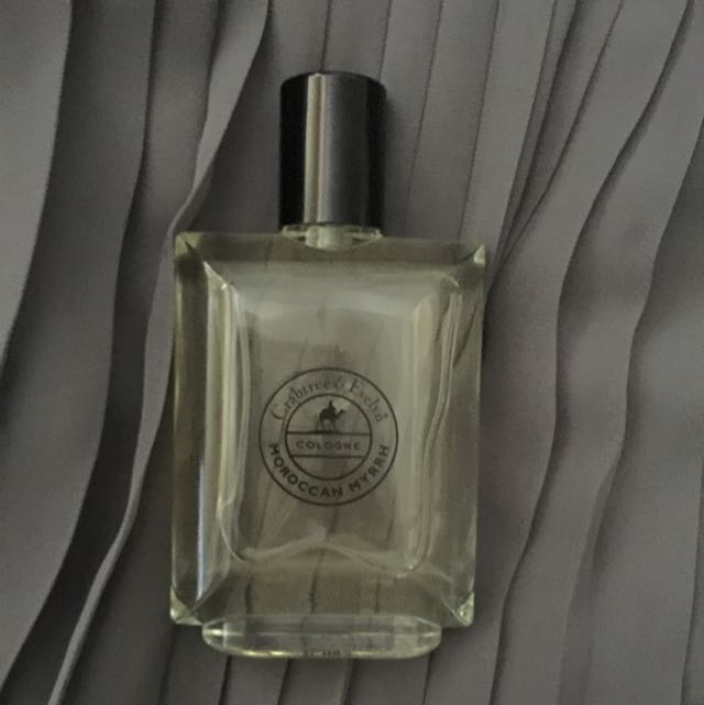 Crabtree & Evelyn Cologne
