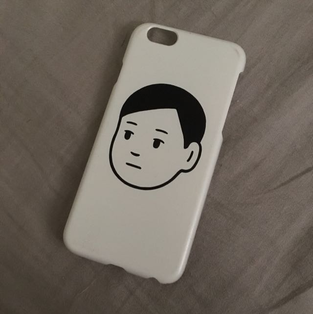 Noritake Washida正版 iphone6/6s手機殼 硬殼